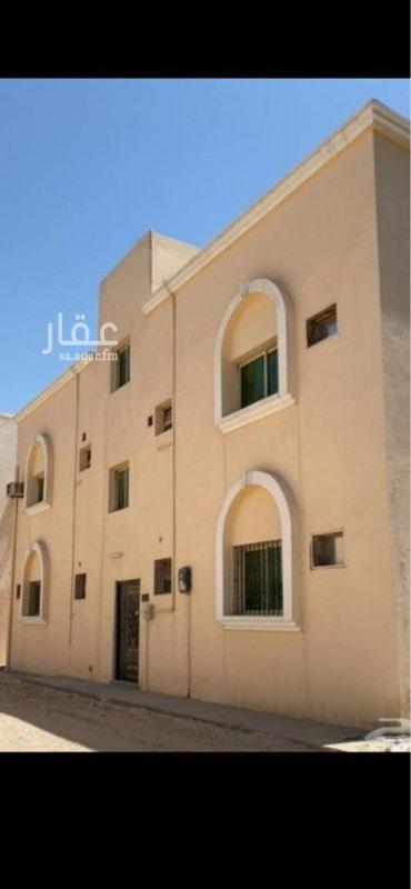 عمارة للإيجار في طريق ابو علي ، حي مخطط غرب المزارع ، الجبيل ، الجبيل