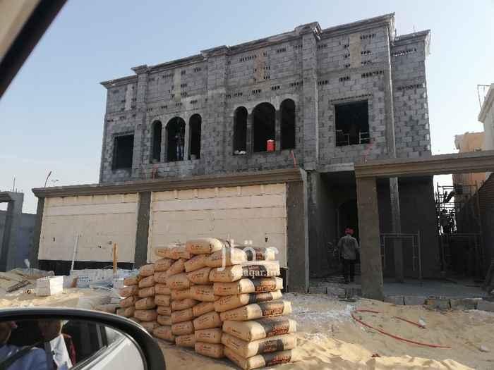 فيلا للبيع في شارع سعد بن هلال ، حي المنار ، الدمام