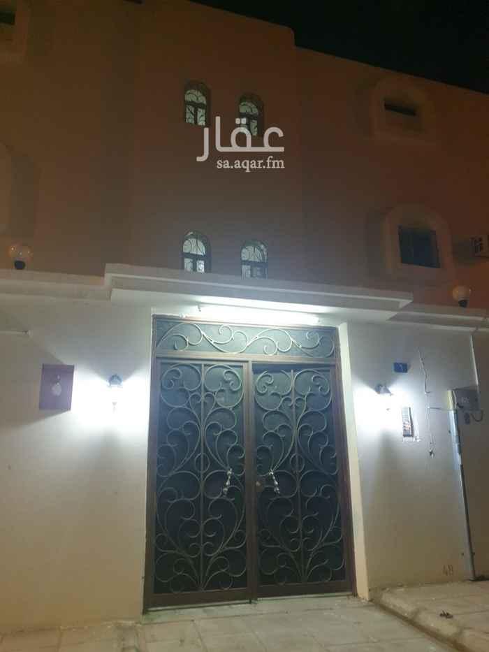 شقة للإيجار في حي الحلقة الشرقية ، الطائف ، الطائف