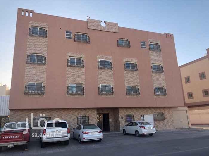 شقة للبيع في شارع القنفذة ، حي المنار ، الرياض