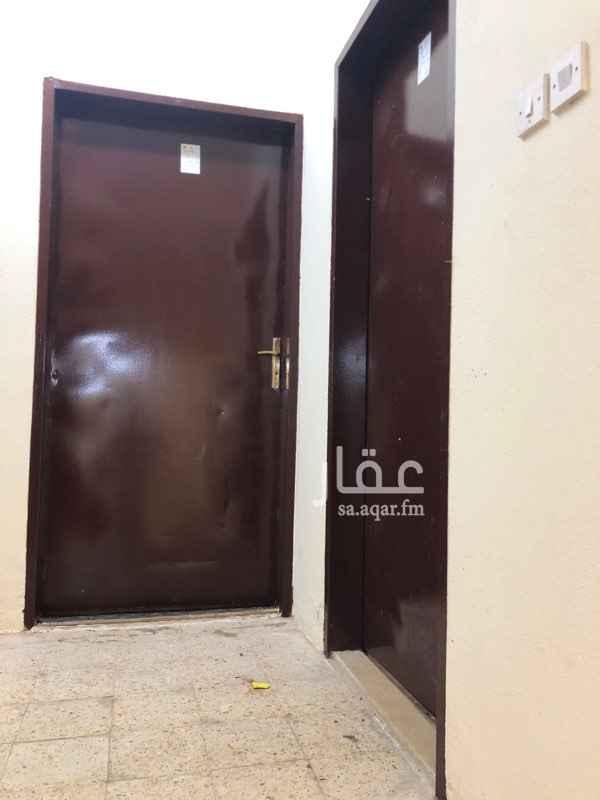 شقة للإيجار في شارع رفاعة بن اوس ، حي الندوة ، الرياض ، الرياض