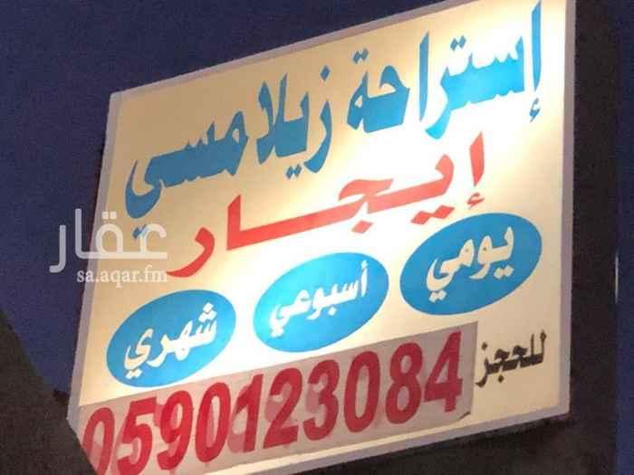 استراحة للإيجار في حي القوزين ، جدة ، جدة