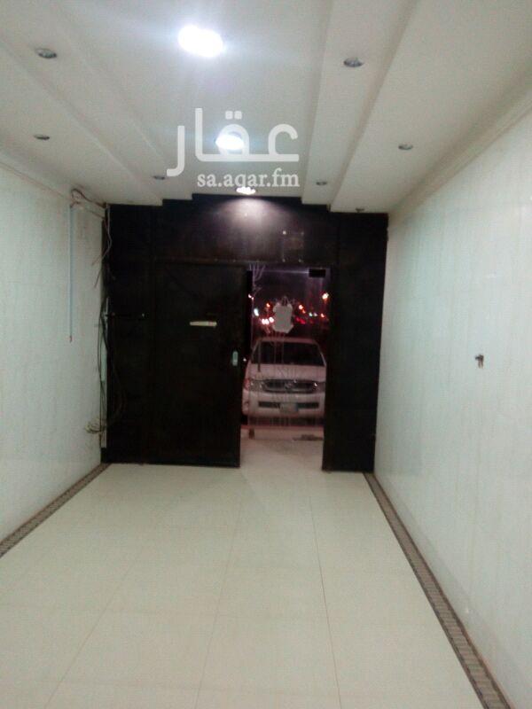 عمارة للبيع في حي القادسية ، الرياض