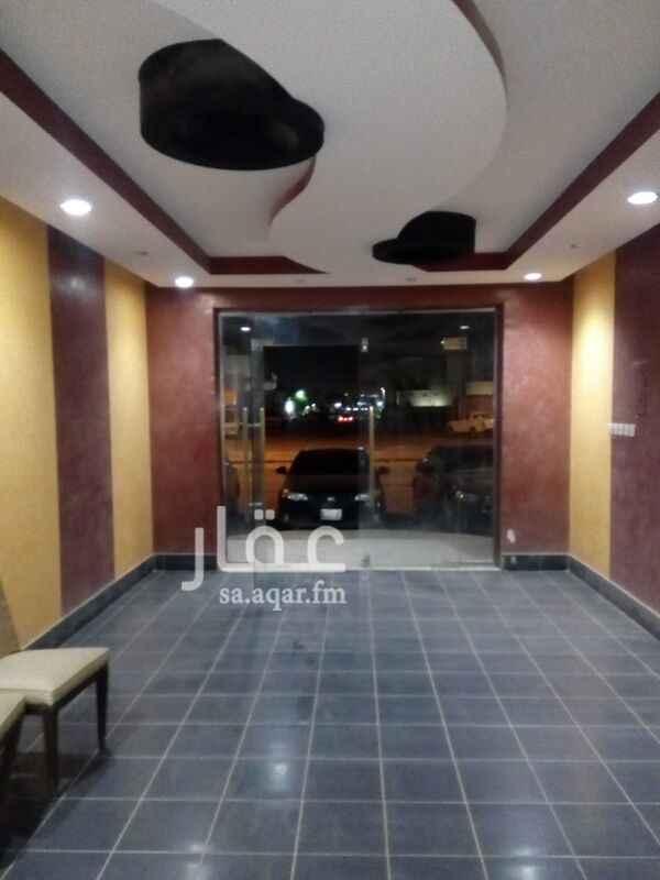 شقة للإيجار في شارع السفراء ، حي المونسية ، الرياض