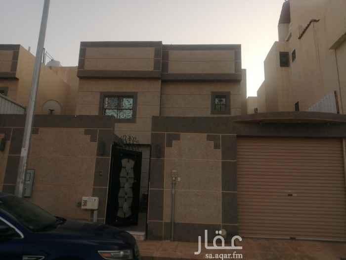 فيلا للإيجار في شارع رقم 288 ، حي المونسية ، الرياض ، الرياض