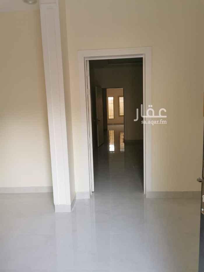فيلا للإيجار في شارع الشيخ ماجد الكردي ، حي الرمال ، الرياض ، الرياض