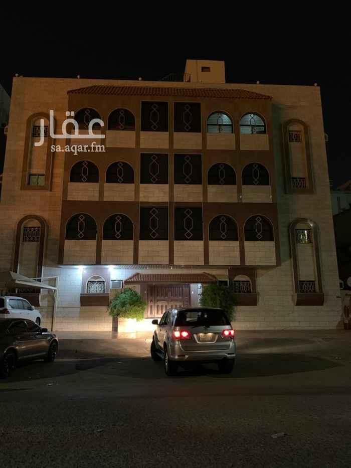 شقة للإيجار في شارع ابو محسن الثقفي ، حي الصفا ، جدة ، جدة