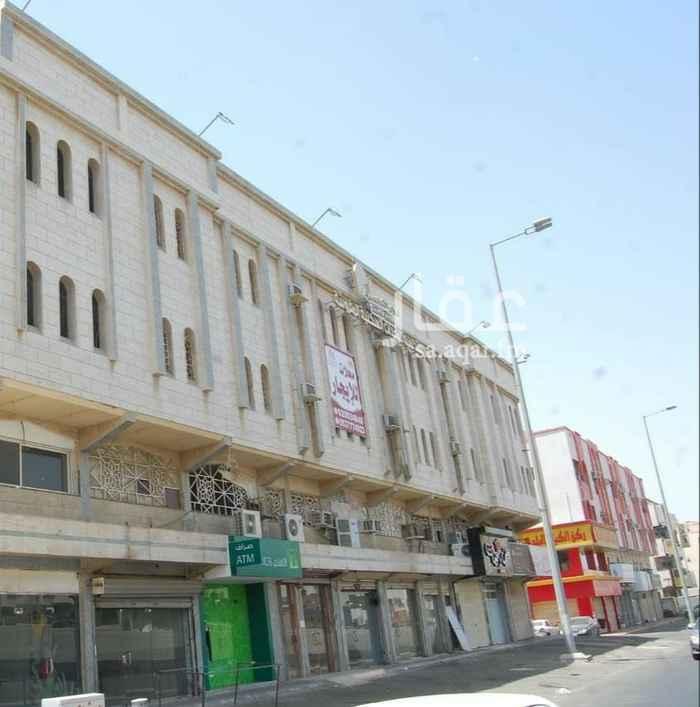 عمارة للإيجار في شارع حراء ، حي الربوة ، جدة ، جدة