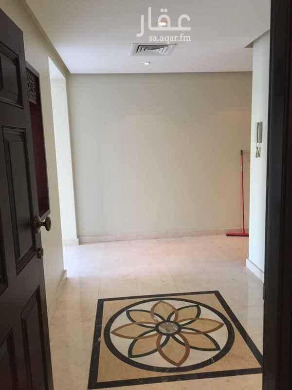 شقة للإيجار في شارع سلمان الفارسي ، حي الشاطئ ، جدة ، جدة