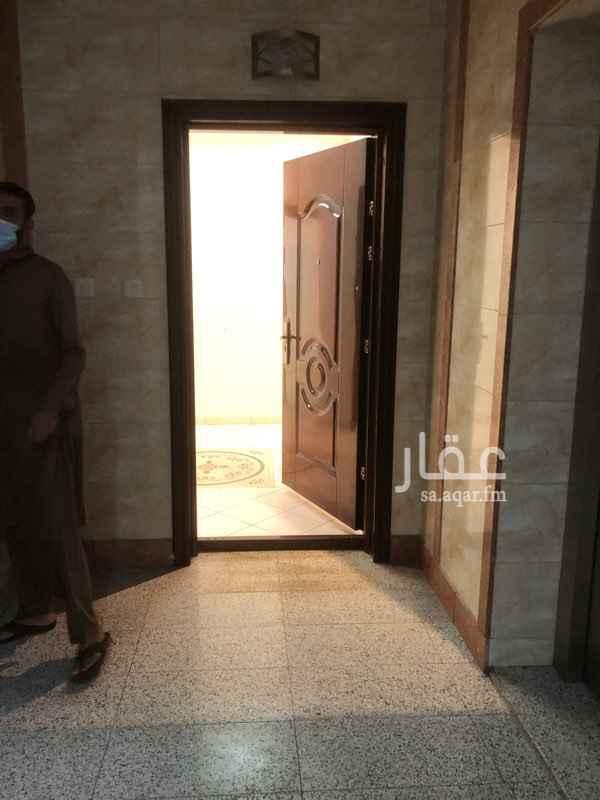 شقة للإيجار في شارع حذيفة بن اليمان ، حي الشاطئ ، جدة ، جدة