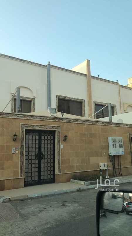 فيلا للإيجار في شارع عبدالعزيز بن رفيع ، حي الشاطئ ، جدة ، جدة