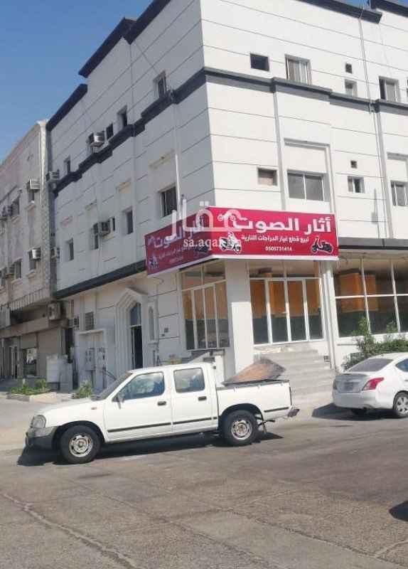 محل للإيجار في طريق الملك خالد ، حي الثقبة ، الخبر ، الخبر