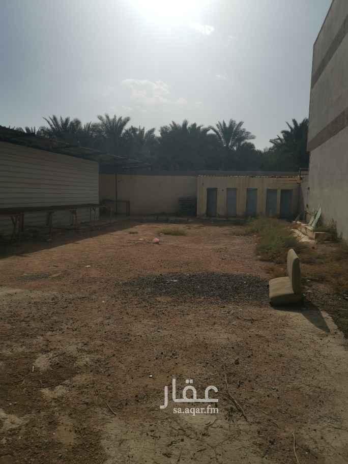 مستودع للإيجار في شارع فضيل بن مرزوق ، حي العيون ، المدينة المنورة ، المدينة المنورة