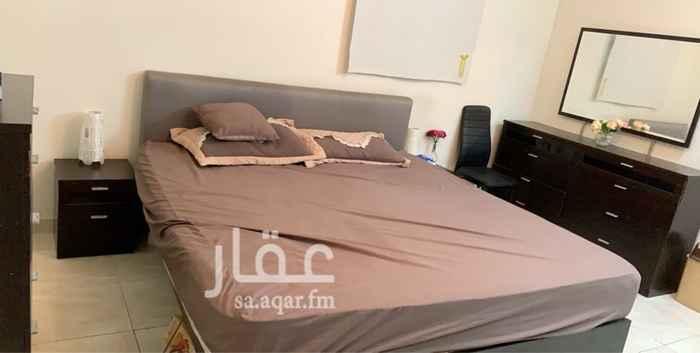 شقة للإيجار في شارع عبدالعزيز البواردي ، حي الخليج ، الرياض