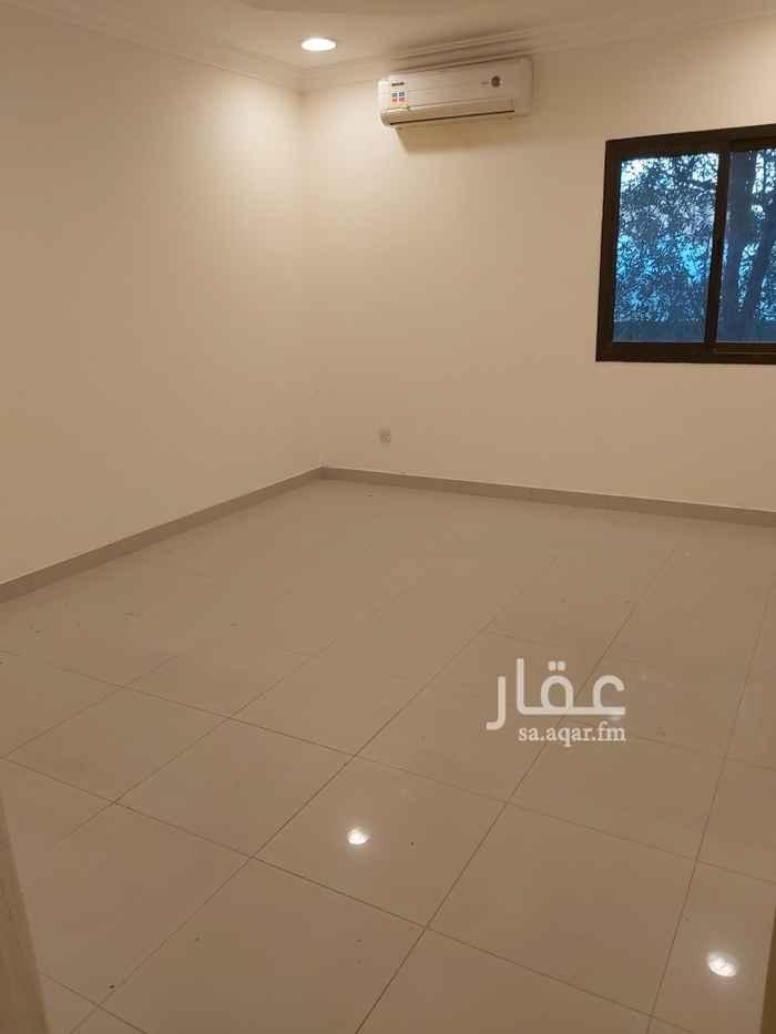 شقة للإيجار في شارع بلجرشي ، حي السليمانية ، الرياض ، الرياض