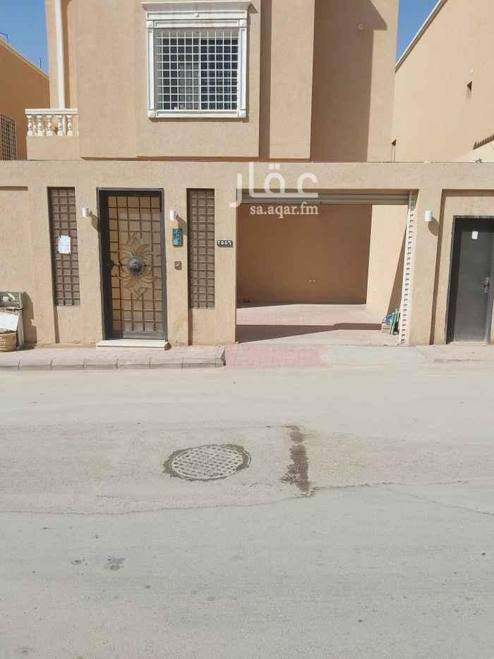 فيلا للإيجار في شارع عبدالله بن سند ، حي الورود ، الرياض ، الرياض