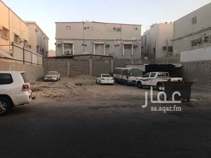 أرض للبيع في شارع أبو العباس اليماني ، حي بدر ، الدمام ، الدمام
