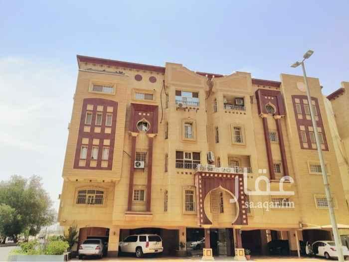شقة للبيع في شارع عبدالله بن السائب ، حي المروة ، جدة ، جدة