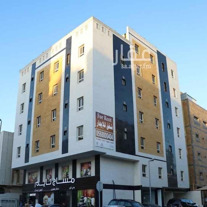 غرفة للإيجار في شارع نور المستقبل ، حي السلامة ، جدة ، جدة