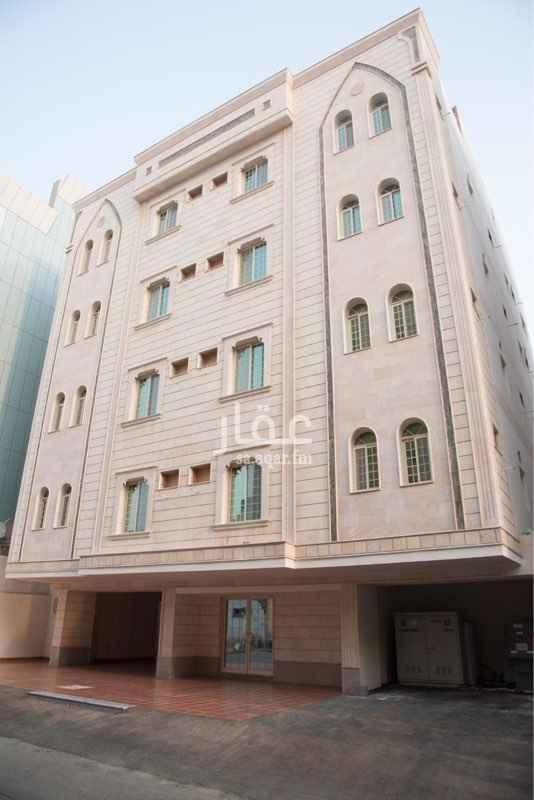 شقة للإيجار في شارع ابن يوسف الخياط ، حي الفيصلية ، جدة