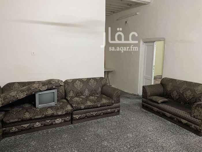 بيت للإيجار في حي الخنساء ، مكة ، مكة المكرمة