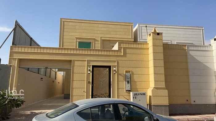 فيلا للإيجار في شارع ثابت بن مرعي ، حي الرمال ، الرياض ، الرياض
