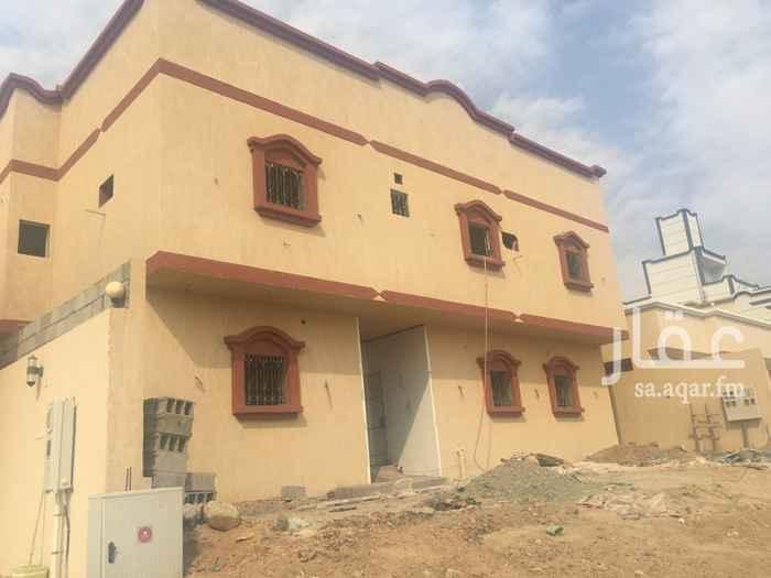 عمارة للبيع في حي بحرة ، جدة