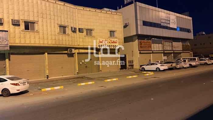 محل للإيجار في حي الفيصلية ، الرياض ، الرياض