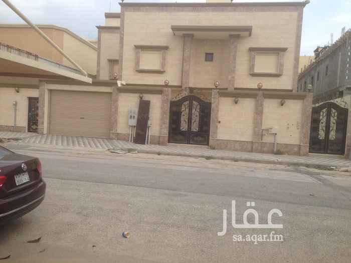 فيلا للبيع في شارع ابو مسعود الفزاري ، حي التحلية ، الخبر