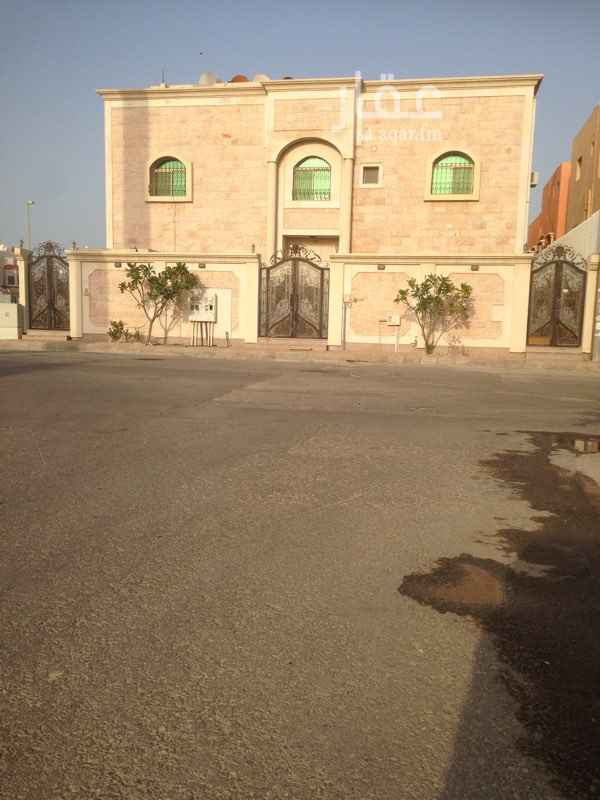 شقة للإيجار في شارع ابو ايهاب التميمي ، حي التحلية ، الخبر