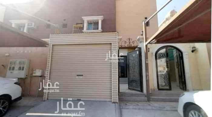 فيلا للبيع في طريق الملك فهد الفرعي ، حي السليمانية ، الرياض ، الرياض