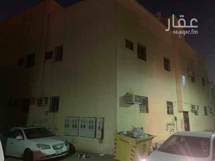 عمارة للبيع في شارع مطرود بن كعب ، حي السويدي ، الرياض