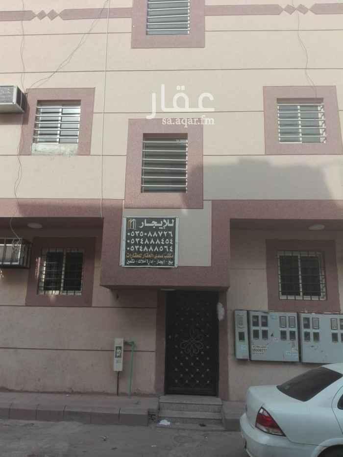 عمارة للبيع في شارع حارثة بن النعمان ، حي عتيقة ، الرياض