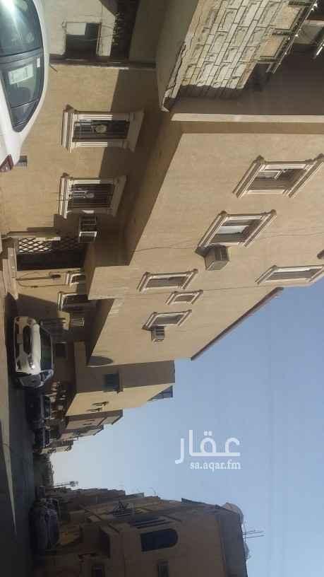 عمارة للبيع في شارع سيدة العز ، حي السويدي ، الرياض ، الرياض