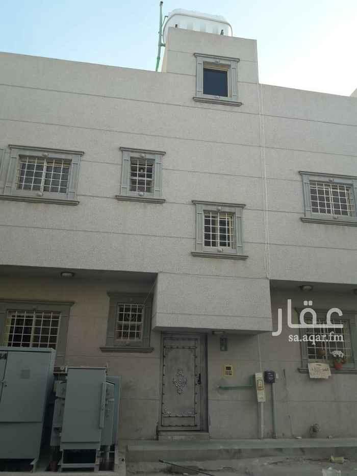 عمارة للبيع في شارع عبدالملك بن محمد ، حي السويدي ، الرياض ، الرياض
