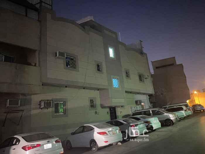 عمارة للبيع في شارع مرشد بن علي ، حي غبيرة ، الرياض ، الرياض