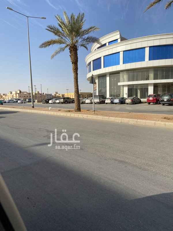 محل للإيجار في شارع رقم 3 ، حي الندوة ، الرياض ، الرياض