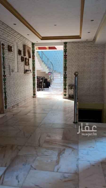 فيلا للبيع في شارع آل مشرف ، حي الربوة ، الرياض ، الرياض