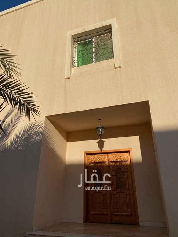 فيلا للبيع في شارع سعد بن عثمان ، حي الربوة ، الرياض ، الرياض