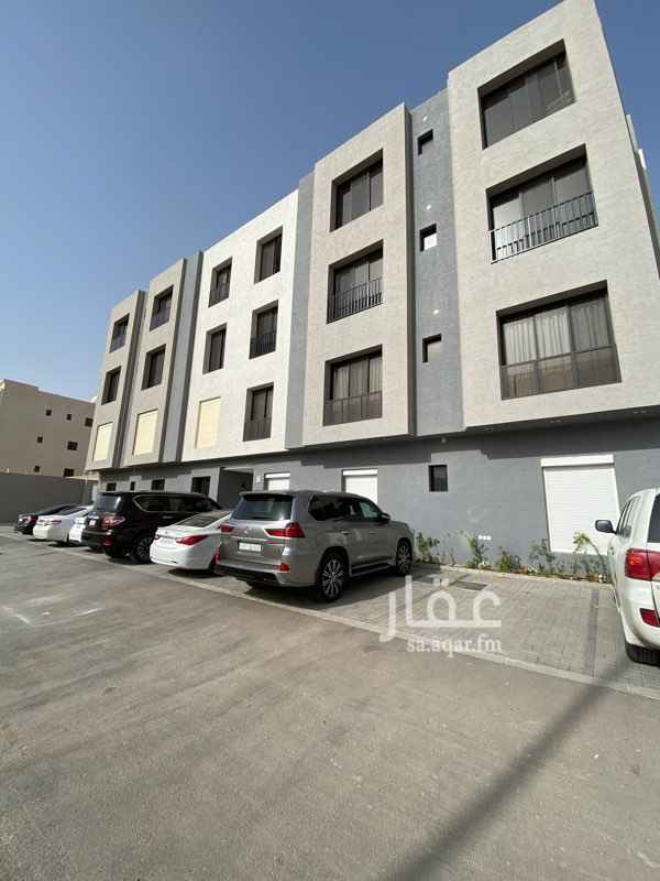 شقة للبيع في طريق الملك سلمان ، حي العارض ، الرياض ، الرياض