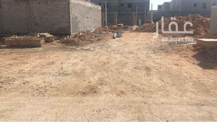 أرض للبيع في شارع أبي بكر بن عثمان ، حي بدر ، الرياض ، الرياض