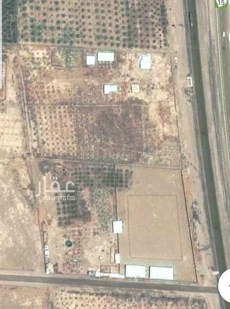 مزرعة للبيع في المدينة المنورة