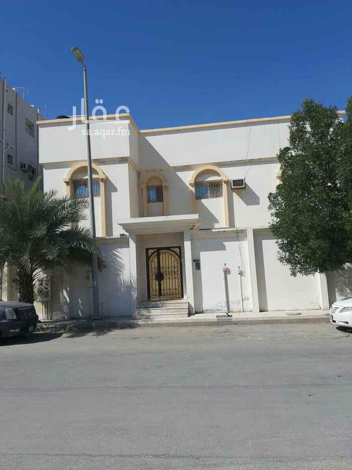 بيت للبيع في شارع 4ب ، حي الجسر ، الخبر ، الخبر
