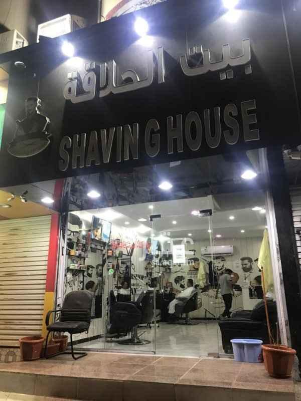 محل للبيع في شارع الاستاد الرياضي ، حي مدائن الفهد ، جدة ، جدة