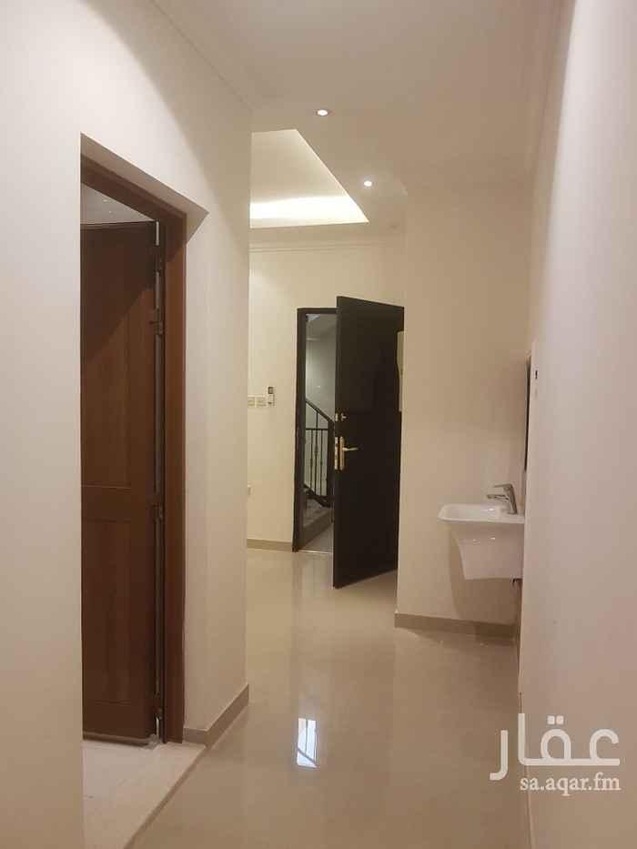 شقة للإيجار في شارع صبراتة ، حي العقيق ، الرياض ، الرياض