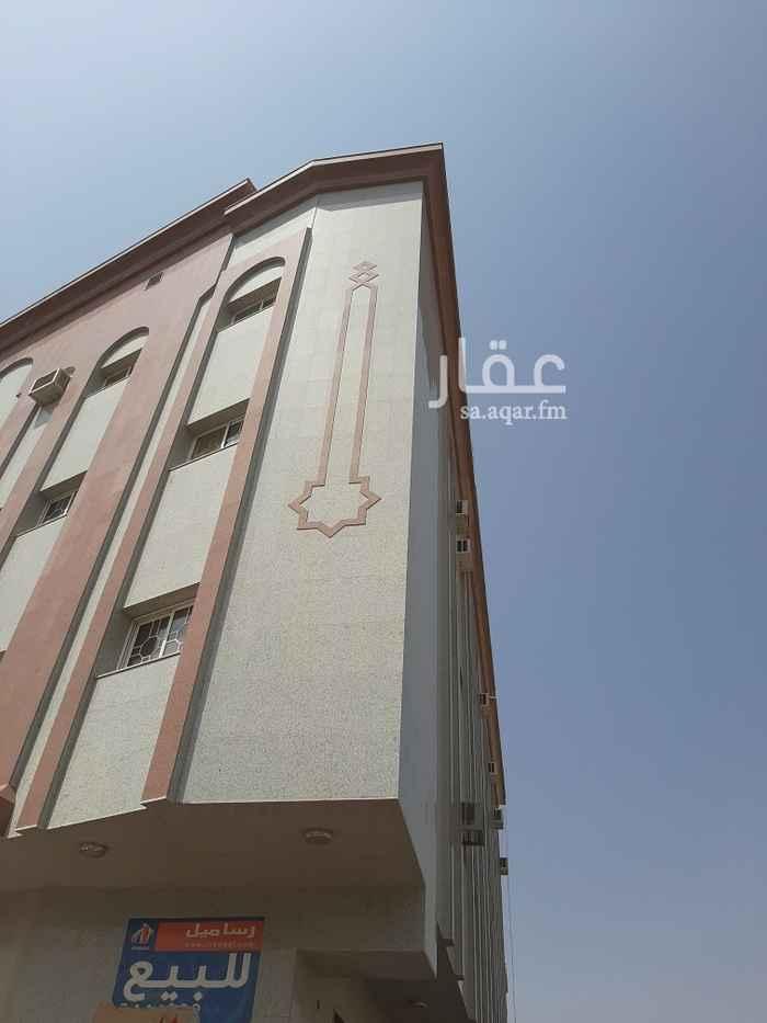 شقة للإيجار في شارع عبدالله بن الربيع ، حي المبعوث ، المدينة المنورة ، المدينة المنورة