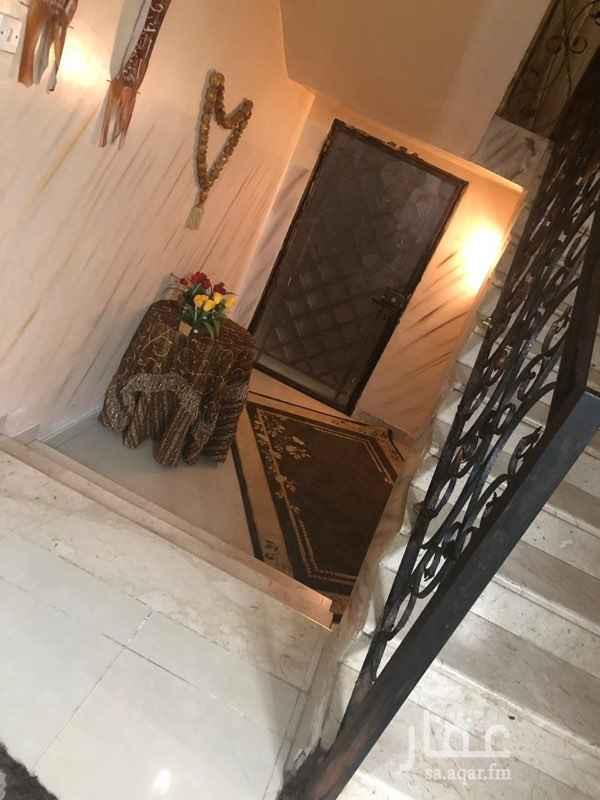 فيلا للبيع في شارع ابي العباس بن معتز ، حي الاجواد ، جدة ، جدة