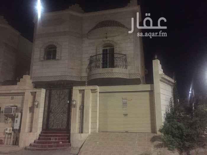 فيلا للبيع في شارع القاضي أبو الطيب ، حي السامر ، جدة ، جدة