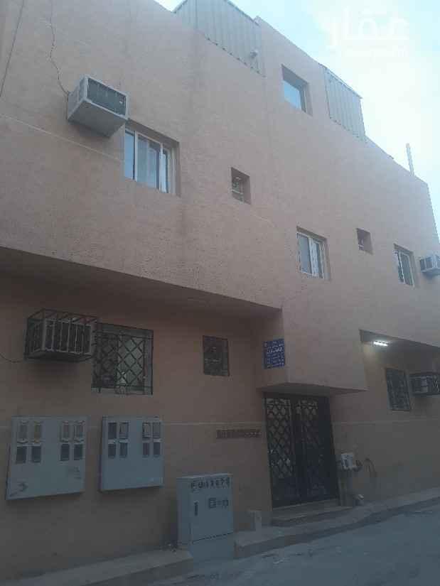 شقة للإيجار في شارع الطرماح بن حكيم ، حي البديعة ، الرياض ، الرياض