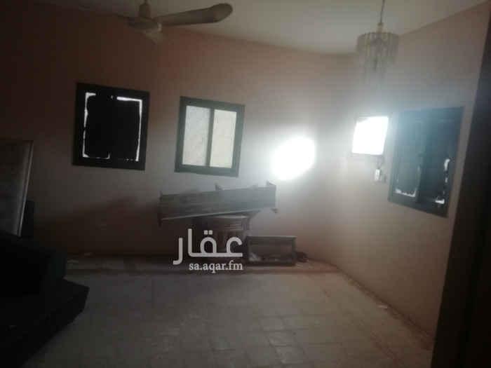 شقة للإيجار في شارع عبدالله المانع ، حي الملك فيصل ، الرياض